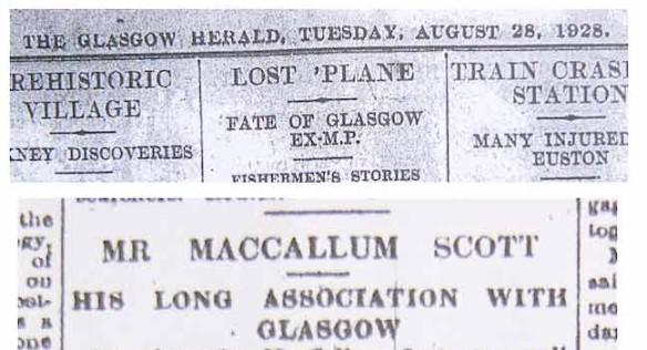 MacCallum Scott