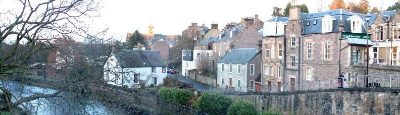 Millrow, Dunblane