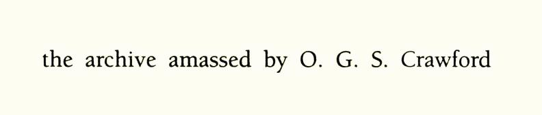O G S Crawford (5)