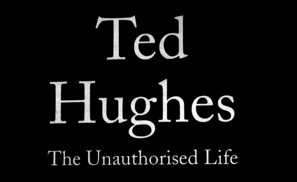 Ted Hughes (1)