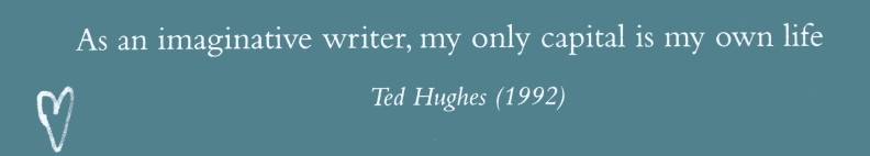 Ted Hughes (2)