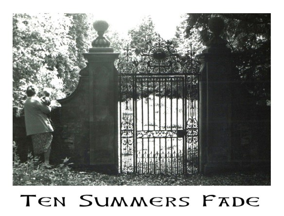 Ten Summers fade, Keir, Lecropt, Stirling
