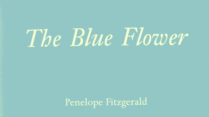 The Blue Flower (3)