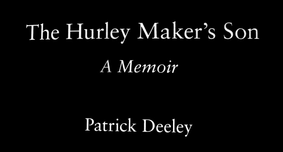 The Hurley Maker's son (1)