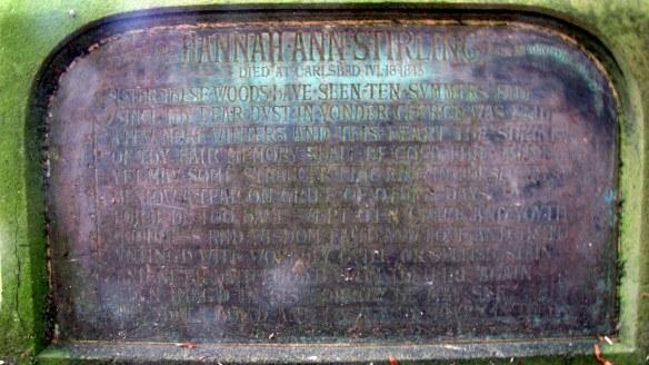 The Stirlings of Keir (135)