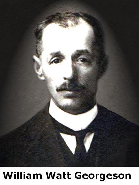 William Watt Georgeson