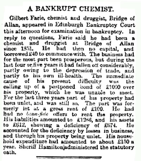 1-mar-1886-bankrupt-chemist-gilbert-farie