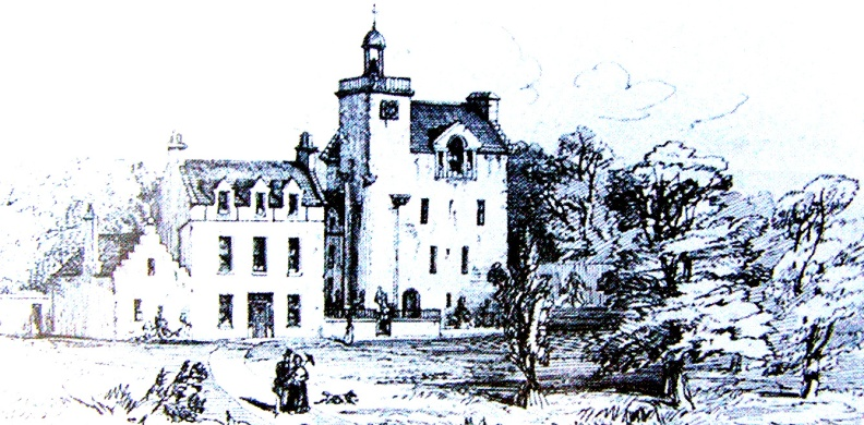 abergeldie-castle-19th-c-sketch