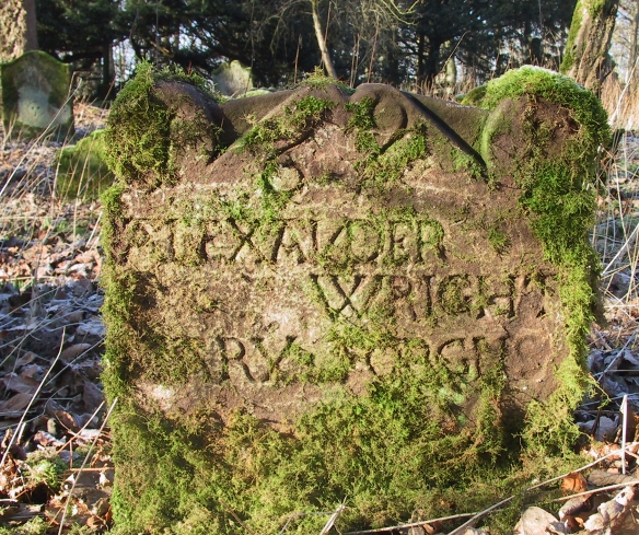alex-wright-tombstone-in-old-lecropt