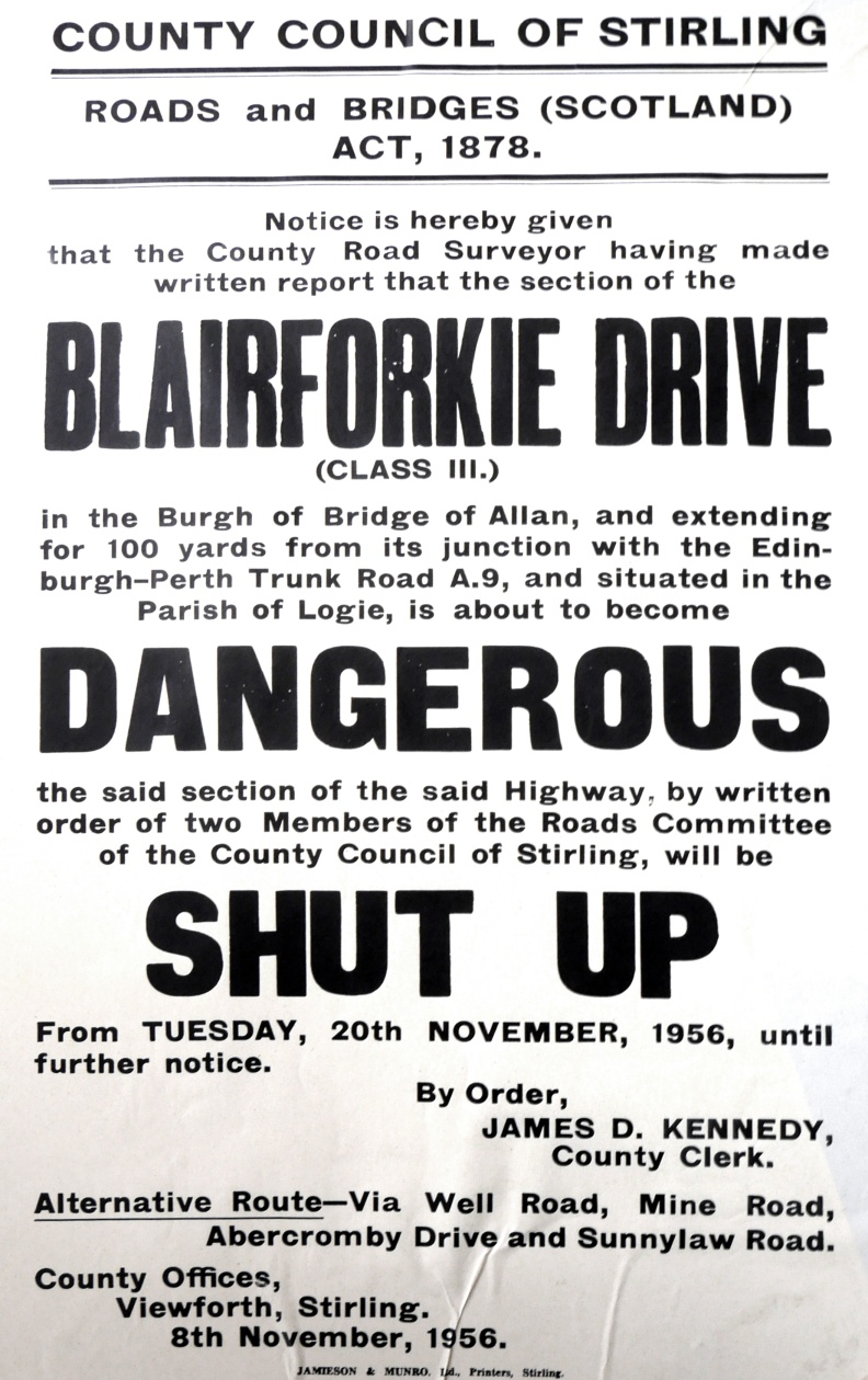 blairforkie-drive-poster