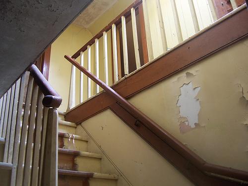 Bovaglie hallstairs