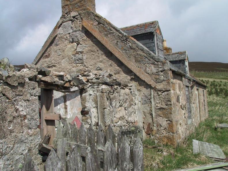 Camlet Farmhouse