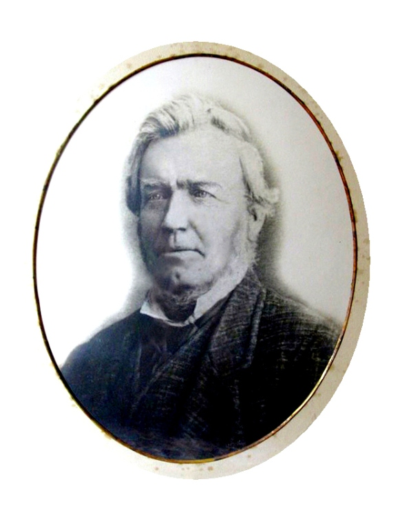 'Crovie John' Gordon (1805-1896)