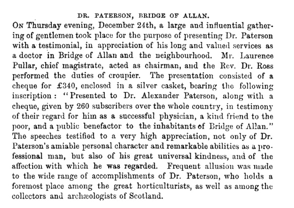 Dr-Paterson-24th-Dec-1885