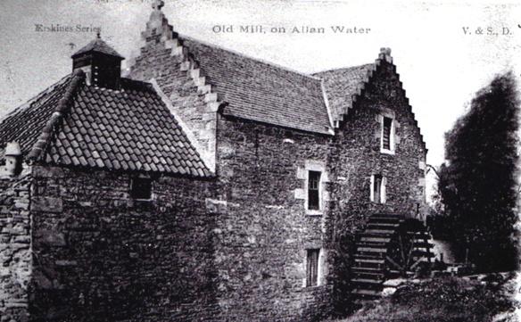 inverallan-mill