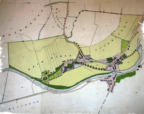 keir-map-1830-keirfield-and-inverallan-4
