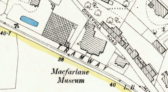 Macfarlane Museum 1896
