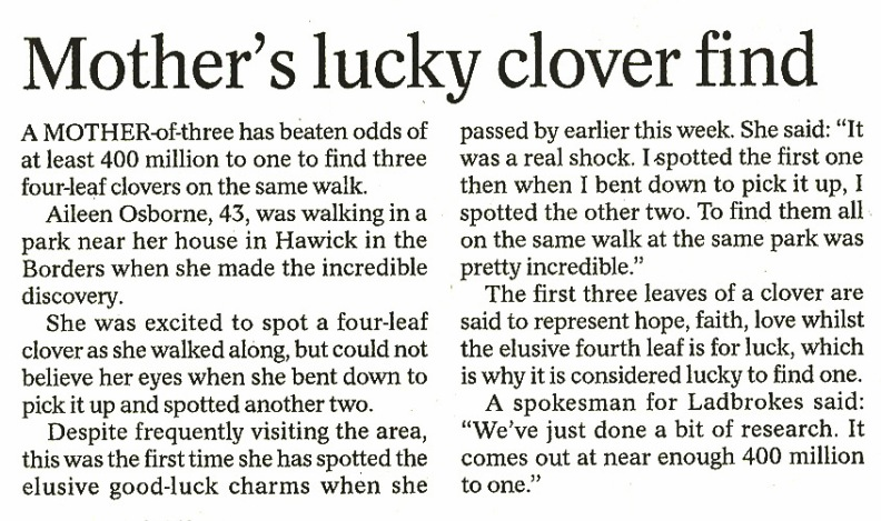 mothers-lucky-clover-find-24-sept-2016