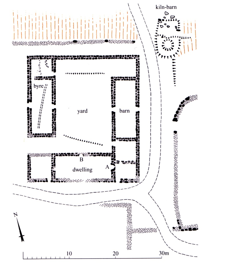 plan-of-loss-house