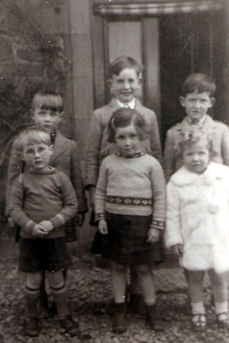 the-drumdruills-grandchildren