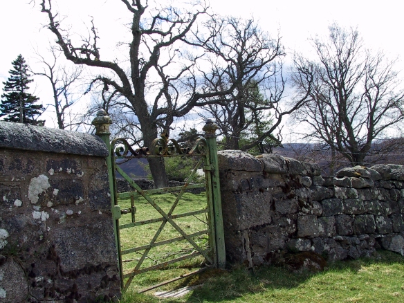 The Gate to Bovaglie