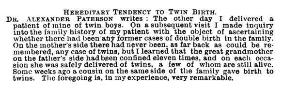 Twin-Birth-Dec-1892-Dr-Paterson