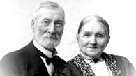 Daniel MacNeill Watson & Margaret B. R.