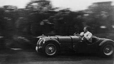 Kinneil Hill Climb 1947 (3)