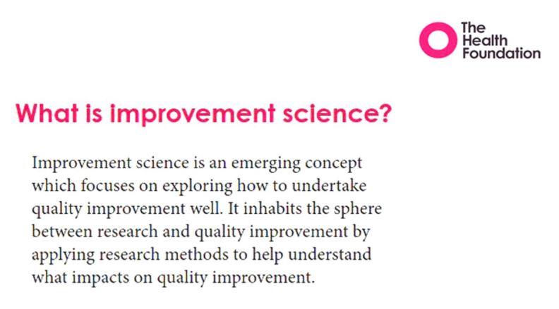 009-improvement-science