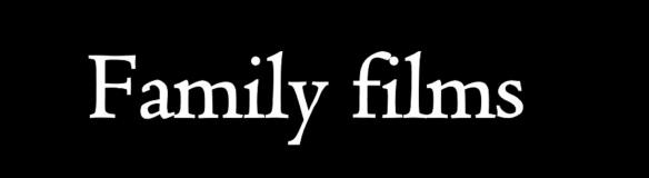 family-films