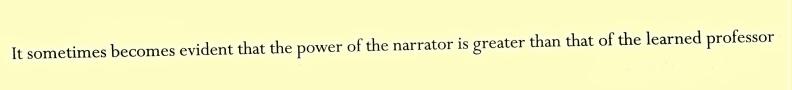 ken-calman-91-the-narrator-or-the-professor