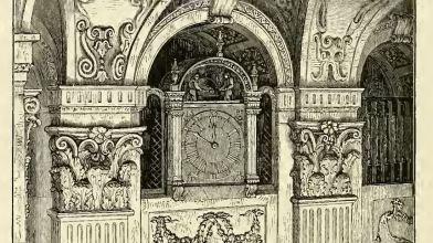 Arniston old clock