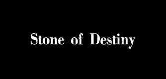 Stone of Destiny ownership