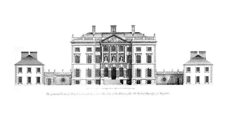 William Adam Arniston Hoose (1)