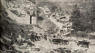 1922 Cairn o'Mount