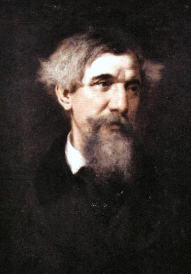 Dr Robert Jamieson(1818-1895)