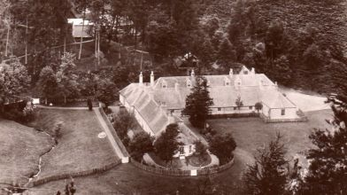 Glenfiddich-Lodge-Dufftown-Moray-Rp-C1920