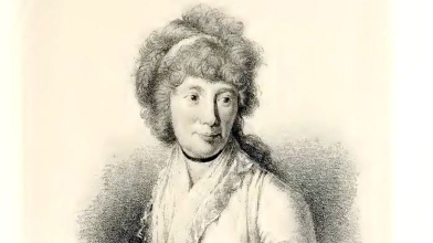 Janet Jardine (mum)