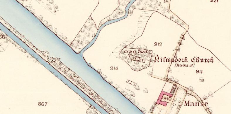Kilmadock 1862