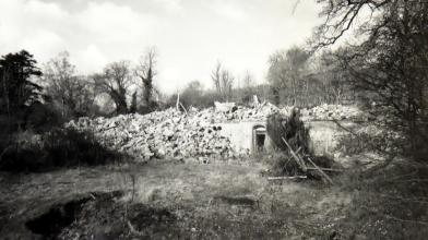 Kilmoran castle (15)