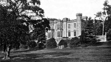 Kilmoran castle1