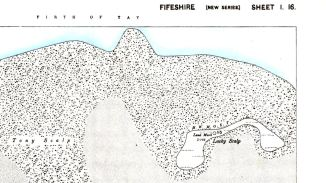 Map Lucky Scalp 1894a