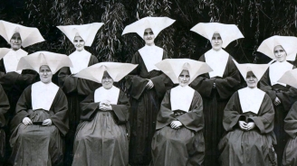 Nuns at Smyllum Park 2