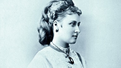 HRH Princess Louisda, Stronvar (2)