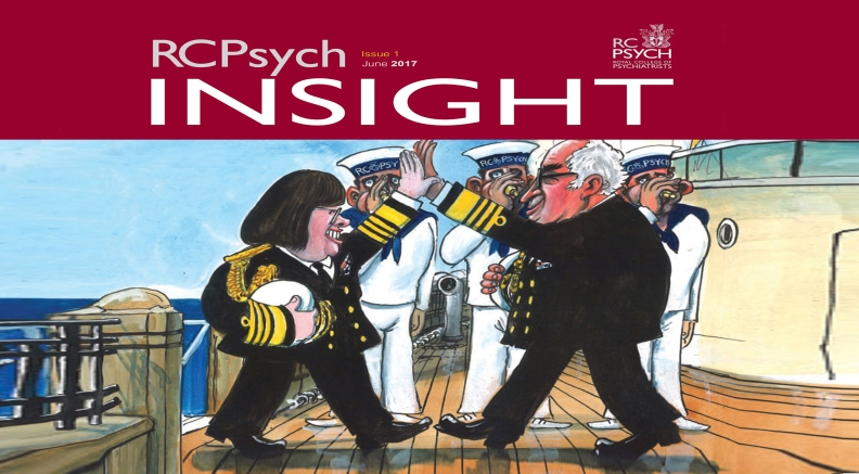 INSIGHT Royal College of Psychiatrists