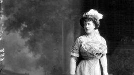 Lady Marie Lilian Malcolm 1927