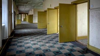 Montrose Lunatic Asylum
