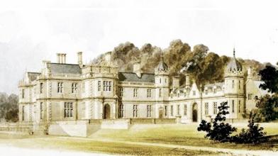 Poltalloch House (18)