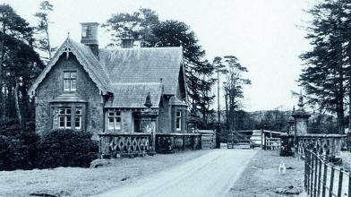 Poltalloch House (3)