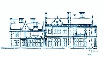 Poltalloch House (5)